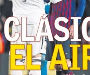 برشلونة VS ريال مدريد.. «كلاسيكو الأرض» في خطر