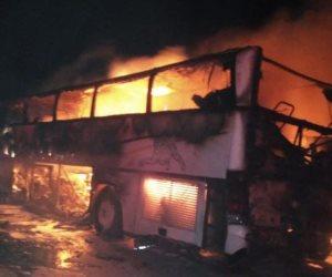 الأزهر ينعى ضحايا تصادم حافلة المعتمرين بالسعودية