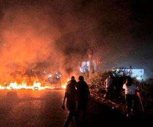 تصاعد التظاهرات في لبنان.. قتيلان وعشرات الجرحى واشتعال المواجهات