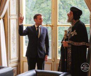 رئيس مجلس الشيوخ الفرنسى يشيد بدور مصر في محاربة الإرهاب بالشرق الأوسط