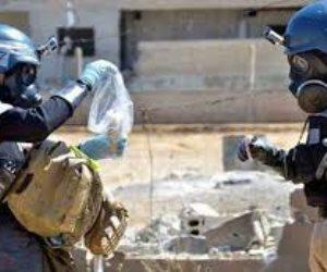 التايمز: قوات أردوغان استخدمت أسلحة كيماوية ضد المدنيين بسوريا