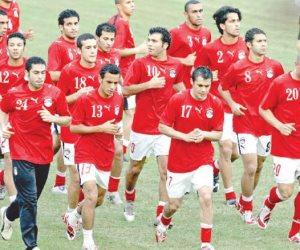 هل يعيد جيل الفراعنة الذهبي الكرة المصرية لعرش القارة الإفريقية؟