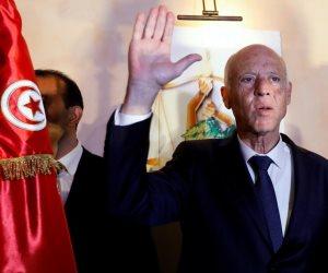 الشعب يريد.. حزب سياسي جديد يزيد الجدل في تونس: هل له علاقة بقيس سعيد؟