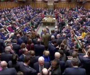 البرلمان البريطاني يصوت علي البريكست في جلسة تاريخية اليوم