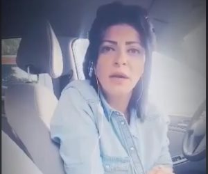 """صاحبة فيديو فضح تناقضات الإرهابية لـ""""صوت الأمة"""": مساندة الإخوان الغزو التركى لسوريا يؤكد قذارتهم"""