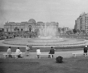 شاهد على التاريخ.. ننشر خطة تطوير ميدان التحرير ليتكامل مع العاصمة الإدارية الجديدة