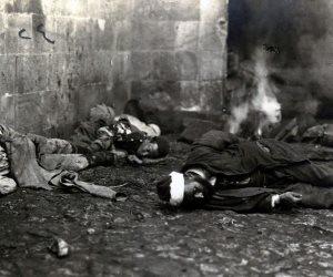 بعد قرار مجلس الشيوخ الاعتراف بالمذبحة.. تعرف على مذابح الأتراك لإبادة الأرمن في نقاط