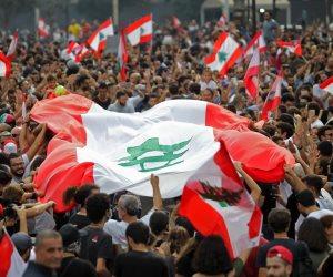 اشتباكات تشتعل وحرب أهلية تلوح في الأفق بعد 40 يومًا من الاحتجاجات.. إلى أين تتجه لبنان؟