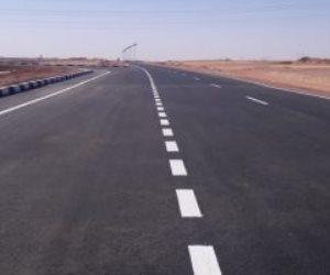 س و ج.. أهم ملامح الطريق الدائري الأوسطي بطول 147 كم