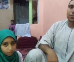 واقعة نسيان طفلة داخل أحد الفصول في كفر الشيخ.. الأكاذيب والحقيقة
