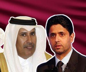 من فساد حمد بن جاسم إلى فضائح ناصر الخليفي.. النظام القطري يكشف عورته