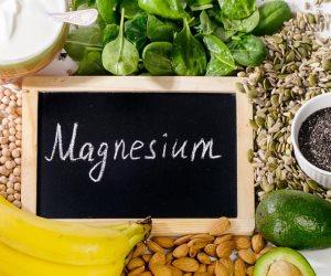 في خطوات.. تعرف على كيفية ضبط معدلات ونسب «المغنسيوم» في الجسم