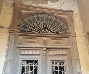 """تاريخ انشائه يعود ل 100 عام .. حكاية قصر """" سويحة """" آخر قلاع الإقطاعيين في محافظة قنا"""