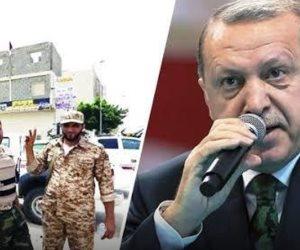 رغم دعم  أردوغان لمليشيات ليبيا المسلحة.. الجيش الليبي على خطوات من تحرير العاصمة