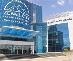 البرلمان يرفض طلب الحكومة بشأن رئاسة مجلس أمناء مدينة زويل