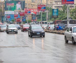 تجنبا للحوادث.. إليك 8 نصائح لتجنب الحوادث أثناء الأمطار والسيول