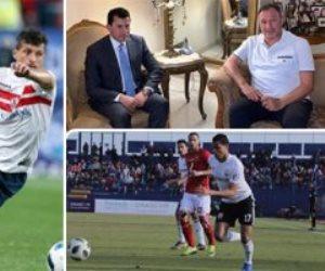 اتحاد الكرة VS الأهلي.. من ينتصر في أزمة مباراة القمة؟ (سيناريوهات)