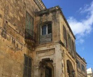 تفاصيل تحويل فيلا الملكة إليزابيث إلى أحد المعالم السياحية الهامة في مالطا