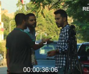المصري لا يباع ولا يشترى.. شوف جدعنة المواطنين لما تقولهم خدو فلوس وادعموا تركيا (فيديو)