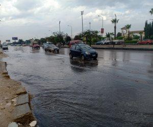 التنبؤ والخطط البديلة.. سلاح الحكومة لمواجهة السيول وموجات الطقس السيئ