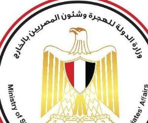 المصريون بالخارج يستنكرون بيان البرلمان الأوروبي بشأن حقوق الإنسان في مصر