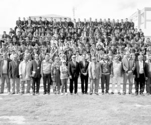 مدرسة الضبعة النووية تستقبل الدفعة الثانية من عباقرة المستقبل