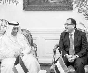 قدرة المصريين على المواجهة والتحدي ما بين الإعجاب الكويتي وضخ استثمارات جديدة
