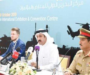اليوم.. افتتاح معرض ومؤتمر البحرين الدولي للدفاع «بايدك 2019»