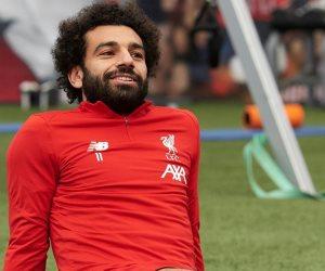 محمد صلاح «بتاع كورة بس».. ليفربول يحصل على «ضمانات» من قطر بعدم التسويق السياسي لتميم