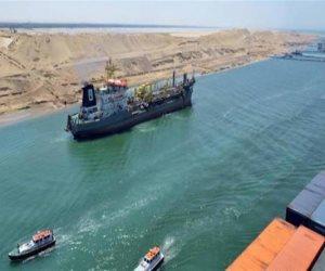 رئيس هيئة قناة السويس يكشف موعد الانتهاء من تسيير جميع السفن