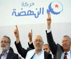 التونسيون يثورون ضد النهضة الإخوانية.. متورطة في الخارج وتريد ضرب تونس بالداخل