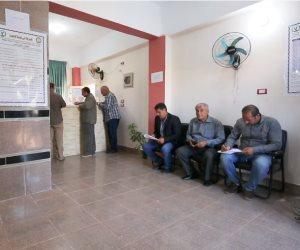 مصدر أمني ينفي وجود سماسرة أمام السجل المدني لتنظيم دخول المواطنين لإنهاء إجراءاتهم