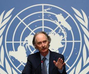 هل ينهى الحل السياسي الأزمة السورية؟.. اجتماعات اللجنة الدستورية تنطلق في جنيف
