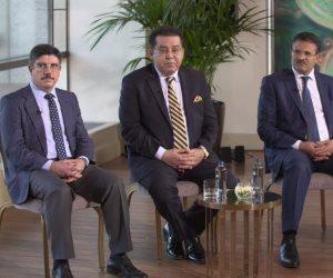 عبر «الشرق».. خطة جديدة لمستشار «أردوغان» والإخوان للتحريض ضد مصر