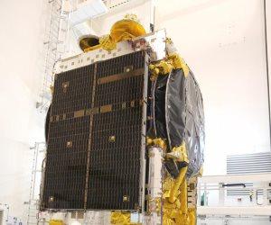 اتفاق روسي صيني على غزو القمر.. بناء قاعدة ضخمة في الفضاء