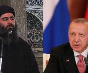 """كيف وجد """"البغدادى"""" ملاذا أمنا في سوريا قبيل قتله؟.. أردوغان كلمة السر"""