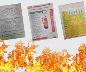 تحقيق استقصائي يكشف: المواصفة القياسية الرسمية لبودرة طفايات الحريق في مصر «غير صالحة» وتخالف المواصفات العالمية