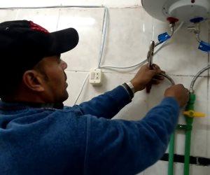 دون التأثير على الفاتورة.. 7 خطوات لاستخدام صحيح لسخان المياه الكهربائي