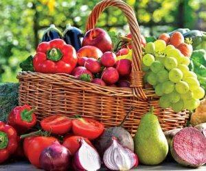 الكرنب والجزر والتوت والرومان.. أفضل الفواكه والخضروات في فصل الشتاء