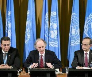 لهذه الأسباب ستنجح مفاوضات اللجنة الدستورية السورية في جينيف؟