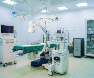 قلاع صحية بالمحافظات.. 6.1 مليار جنيه لتدعيم البنية التحتية بـ 30 مستشفى