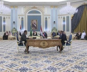 الخطوات والآليات.. بدء تنفيذ المرحلة الثانية من اتفاق الرياض في اليمن