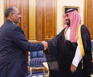مصر تُرحب باتفاق الرياض بشأن التسوية في اليمن