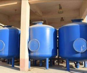 خلال 4 سنوات.. إنشاء 12 محطة لتحلية المياه بمحافظة البحر الأحمر
