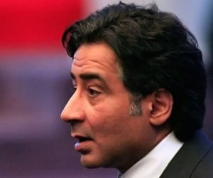 أحمد عز يعود إلى ساحة البرلمان بطلب إحاطة بسبب إهداره المال العام