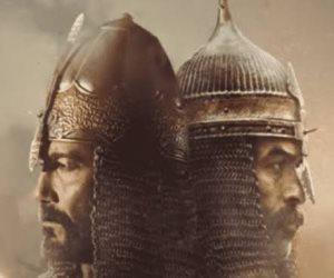 «ممالك النار».. المسلسل الذى أغضب «الإخوان» خونه مصر وحفيد خليفتهم
