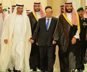 قادة العالم يشيدون بـ «اتفاق الرياض».. ماذا قالوا؟