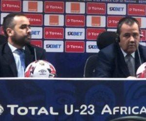 اعرف مواعيد منتخب مصر.. الكاف يعدل مواعيد مباريات التصفيات المؤهلة لنهائيات الأمم 2021