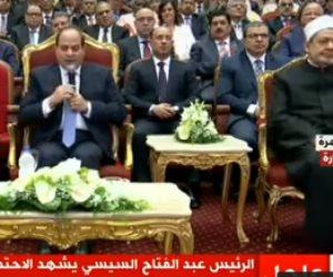وزير الأوقاف في احتفالية المولد النبوي: نحتاج ثورة على المتاجرة بالدين