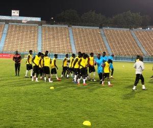 الكاميرون يقص شريط مشواره في كأس الأمم الإفريقية بمواجهة غانا